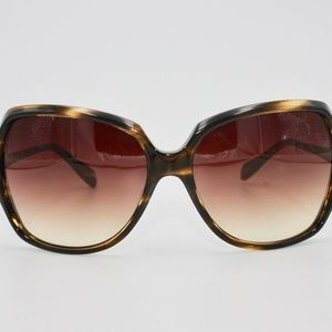 Oliver Peoples Sunglasses 63 16-129 Guiselle COCO